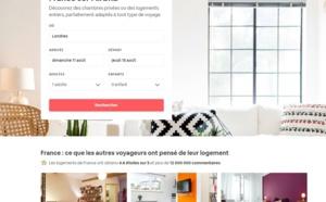 La Ville de Paris réclame 12,5 millions d'euros à Airbnb