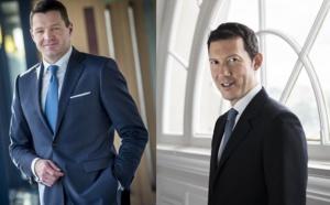 La case de l'Oncle Dom : Air France et KLM, le combat des chefs !