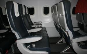 J'ai testé pour vous....  le vol Paris/Larnaca d'Aegean Airlines en classe Economie