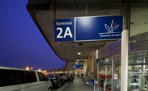 Aéroports de Paris : le trafic en hausse de 2,6% en mai 2011