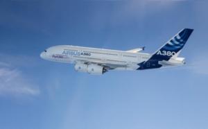 Airbus met fin à la production de l'A380