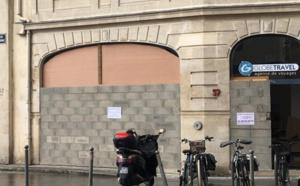 Agence saccagée à Bordeaux : des assureurs pas vraiment rassurants...