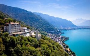 Hôtellerie : le Glion Institut lance trois nouveaux masters
