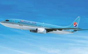 Korean Air ouvre une liaison entre Séoul et Irkoutsk (Sibérie)