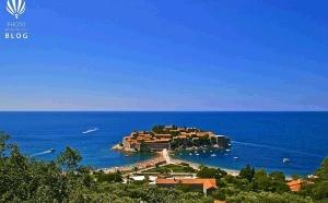 La France prend la pôle position du tourisme au Monténégro devant l'Allemagne