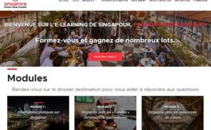 E-learning : Singapour fait gagner une place en éductour en 2020
