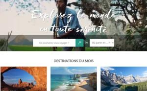 Marco Vasco réfléchit à l'ouverture d'une agence de voyages