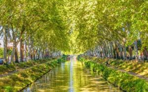 Le canal du Midi rouvrira le 17 mars 2019