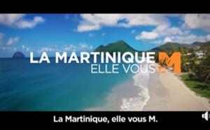La Martinique lance une campagne multi-canal en France
