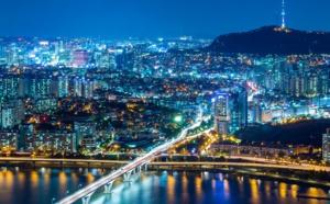 La Corée a attiré 100 096 Français en 2018