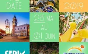 CEDIV : le Convenctour change de dates