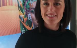 """Laetitia Dumas (Raoux/Carré Voyages) : """"le DITEX est LE rendez-vous du Sud de la France"""""""