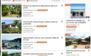 Paiement sécurisé : Leboncoin veut challenger Airbnb