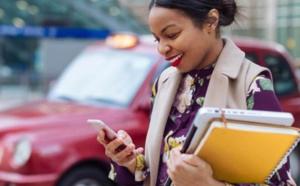 Egencia permet aux hôteliers de discuter avec les voyageurs d'affaires