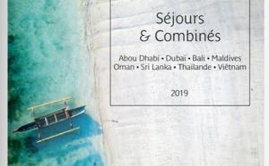 """Asie, Golfe Persique : Kuoni lance un catalogue """"Séjours & Combinés"""""""