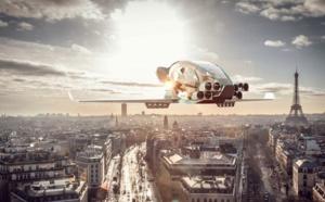 EVA, le taxi aérien français qui a conquis les Etats-Unis