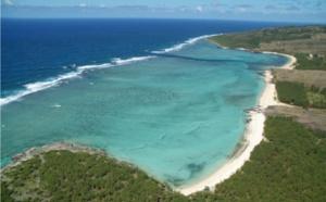 Air Austral annualise son vol vers l'île de Rodrigues