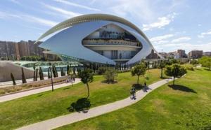 L'aéroport de Toulouse fait le plein de vols vers Valence (Esp.)