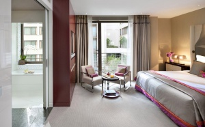 Mandarin Oriental : un nouveau palace ouvre ses portes à Paris