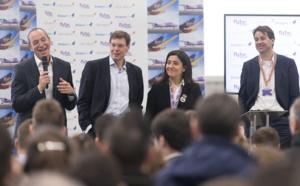"""Rachat : Flybe devient le """"Air France HOP"""" de Virgin Atlantic"""