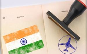 Inde : augmentation des frais de visas