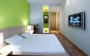 J'ai testé pour vous un hôtel écologique et économique à Guérande