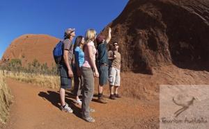 Australie : les catastrophes naturelles ne découragent pas les touristes