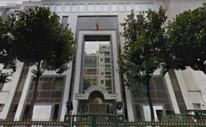 Cameroun : l'ambassade parisienne reprend du service