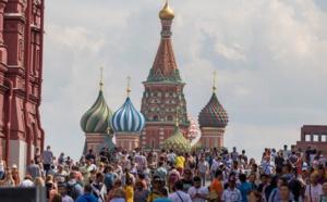 Russie: Le pays prépare la simplification de son régime de visas