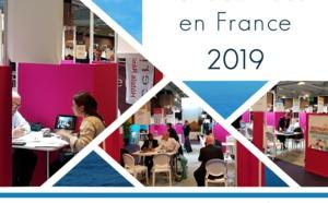 HotelGroupes-Restogroupes et Circuitgroupes présents sur Rendez-Vous en France