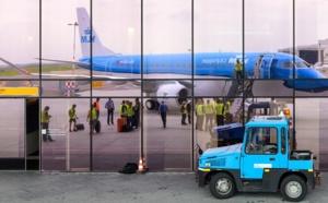 L'État néerlandais renforce sa participation au capital d'Air France - KLM