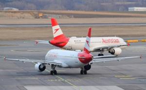 Austrian Airlines augmente ses fréquences entre Paris et Vienne