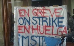 Cityrama : les salariés en grève