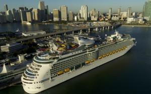 Royal Caribbean : le Navigator of the Seas, rénové, reprend du service