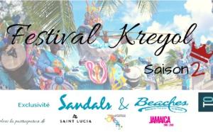 Turquoise TO : challenge de ventes Sandals & Beaches