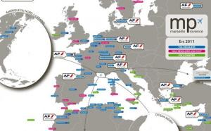 Bases Air France : 13 nouvelles destinations au départ de Marseille