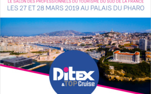 DITEX 2019 : La force de vente Groupes de Salaün Holidays au cœur du salon