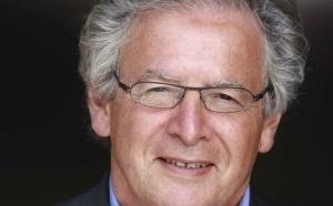 René-Mark Chikli, candidat officiel à la présidence d'un ''Snav''-bis