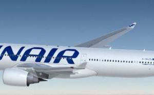 Finnair : une ligne Lyon - Helsinki dès avril 2012