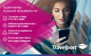Travelport : fournir des solutions pour l'industrie mondiale du voyage