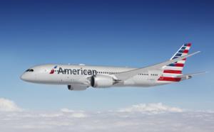 American Airlines continue à s'étendre sur l'Europe