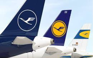 Lufthansa et Amadeus signent un partenariat