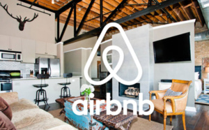 ITB : Airbnb va bien se lancer dans le transport aérien
