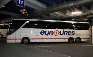 France : Eurolines démarre en toute discrétion ses lignes domestiques