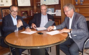 Conso : Snav, CETO et FNAM signent une charte pour un dispositif pérenne de médiation