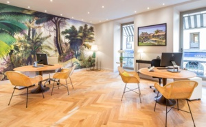 Club Med ouvre un premier appartement-boutique à Nice (photos)