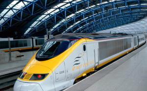 Eurostar : les ventes progressent de 4% au 1er semestre 2011