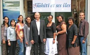 """Tahiti Tourisme en sursis : """"Moi, inquiet ? Qui ne le serait pas ?"""", s'interroge B. Bousquet"""