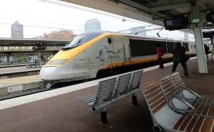 """Grève des douaniers : Eurostar annule deux trains et annonce """"des retards importants"""""""