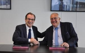 Air France et Atout France : un nouveau partenariat pour promouvoir la destination France